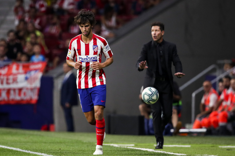 Diego Simeone: Current Atletico Madrid Not as Good as 2014 Title-Winning Side
