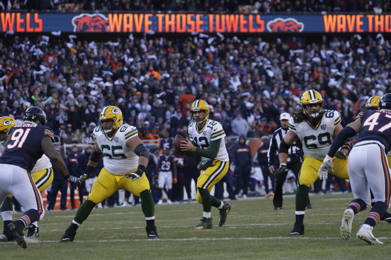 NFL Predictions Week 1: Picks and Projections for Top Upsets on the Schedule
