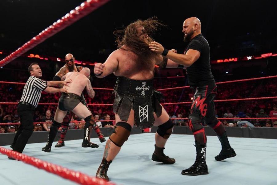 WWE | Bleacher Report | Latest News, Rumors, Scores and