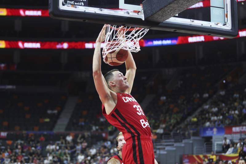 Canada vs  Senegal: Odds, Time, Live Stream for 2019 FIBA