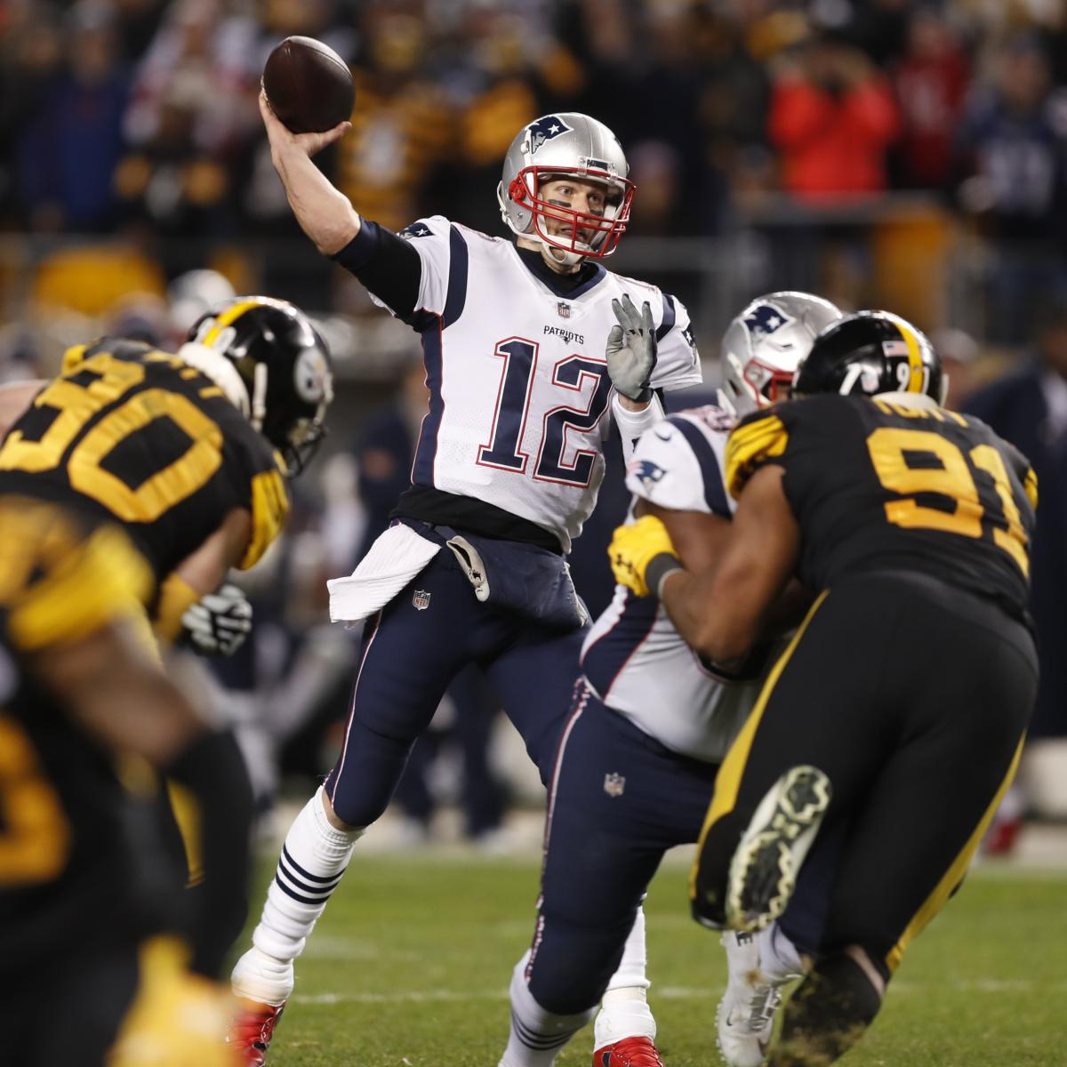 NFL Picks Week 1: Reviewing Expert Predictions, Vegas Odds and Opening Schedule