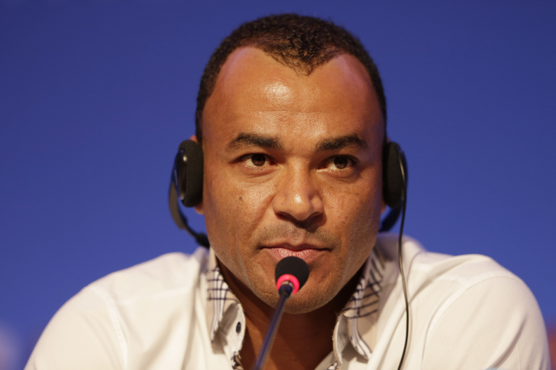 Son of Former Brazil Star Cafu Dies of Heart Attack During Football Match
