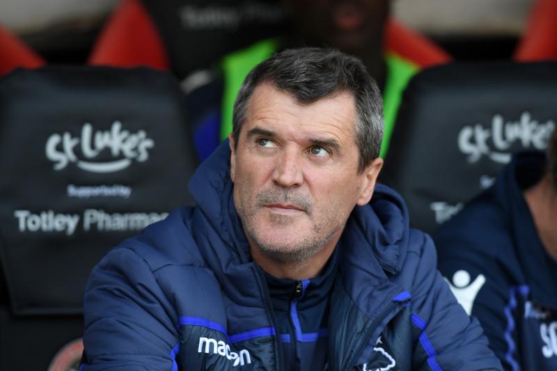 Roy Keane Reignites Alex Ferguson Feud; Won't Forgive Ex-Manager