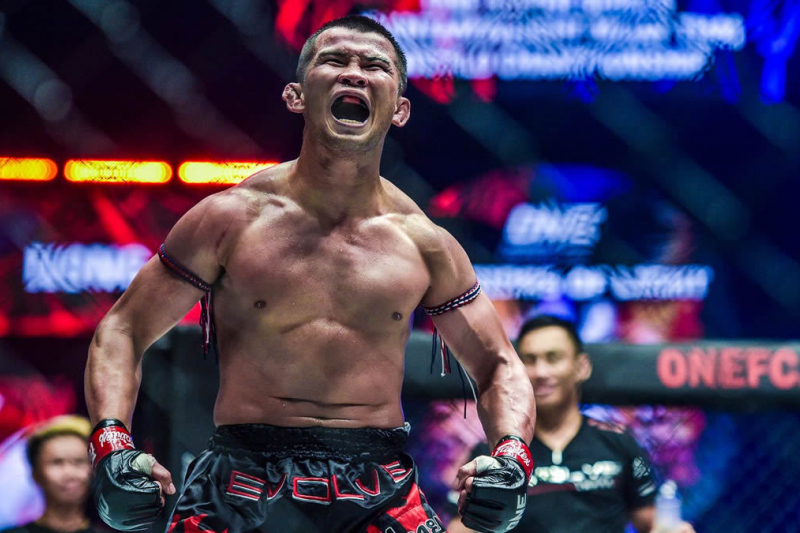 ONE Championship: Predictions, How to Watch Nong-O Gaiyanghadao vs. Brice Delval