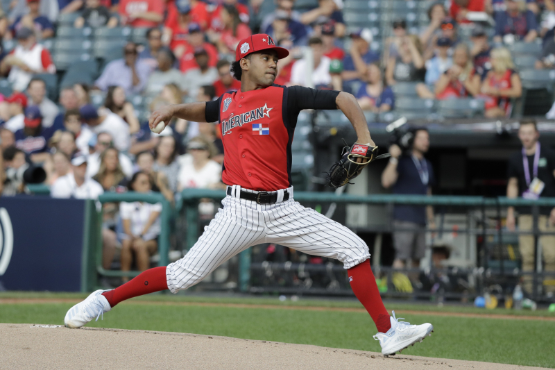 Yankees News: Top Prospect Deivi Garcia 'Still Developing in a Lot of Ways'
