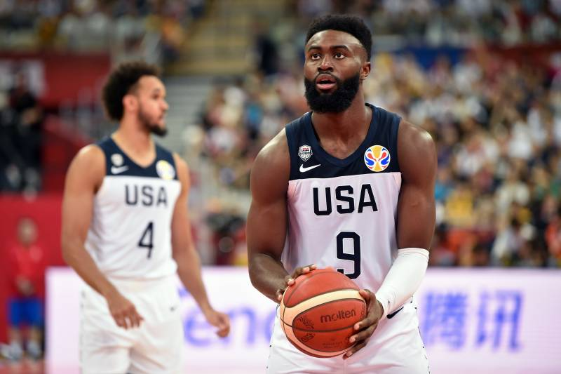 Usa News Live >> Usa Vs Greece Odds Time Live Stream For 2019 Fiba World