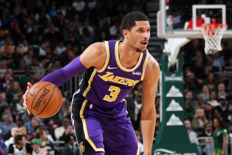 Josh Hart Wanted 'Courtesy of a Phone Call' from Lakers After Trade to Pelicans