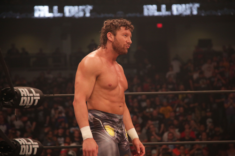 The Plight of Kenny Omega Makes for AEW's Best, Most Engaging Storyline Yet