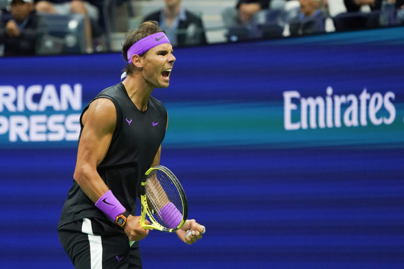 US Open Tennis 2019 Men's Final: TV Schedule, Start Time and Live Stream