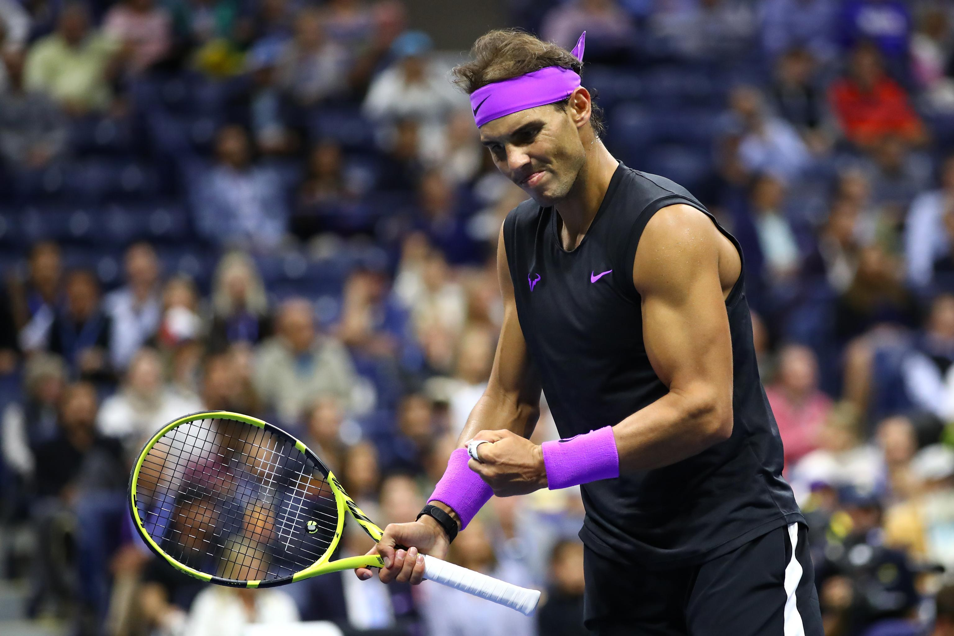 Us Open Tennis 2019 Men S Final Schedule Prediction And Prize Money Bleacher Report Latest News Videos And Highlights