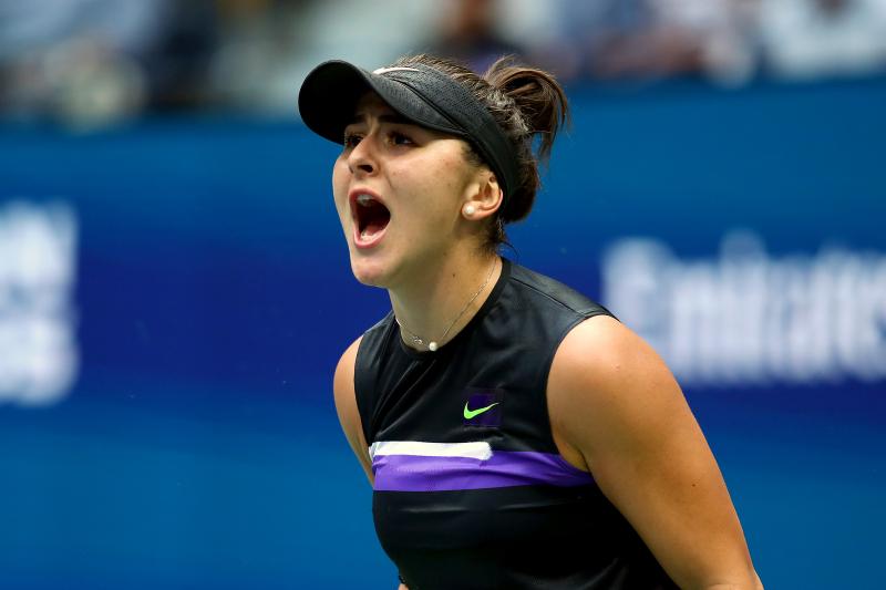 US Open Tennis 2019 Results: Women's Final Score and Men's Final Predictions