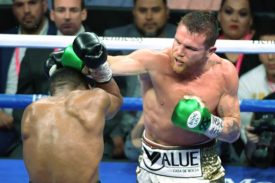 Boxing | Bleacher Report | Latest News, Rumors, Scores and