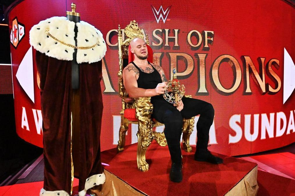WWE King Of The Ring Rumored To Be Back In 2021 71