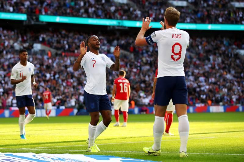 England vs  Kosovo: Euro 2020 Qualifying Odds, Live Stream