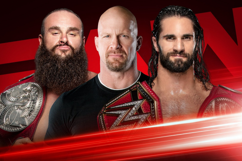WWE Raw Preview: Stone Cold Steve Austin Returns to MSG and More for September 9