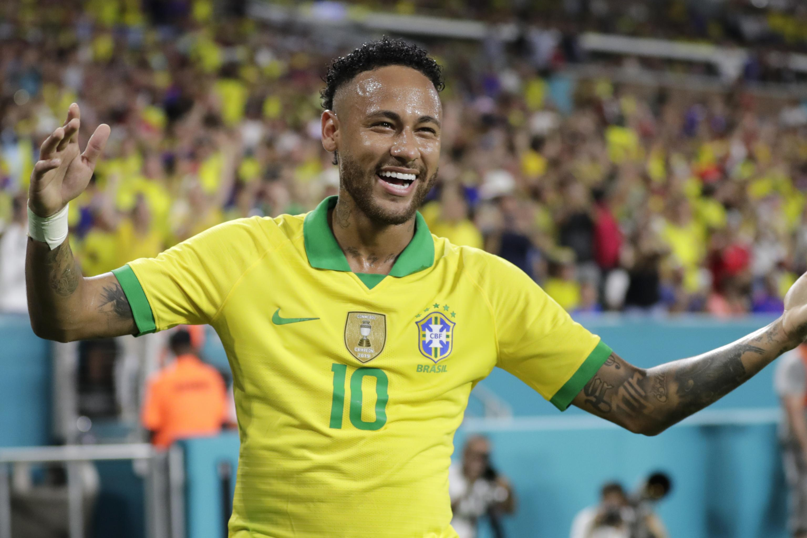 Brazil Vs Peru 2019 Friendly Odds Time Live Stream Preview And More Bleacher Report Latest News Videos And Highlights
