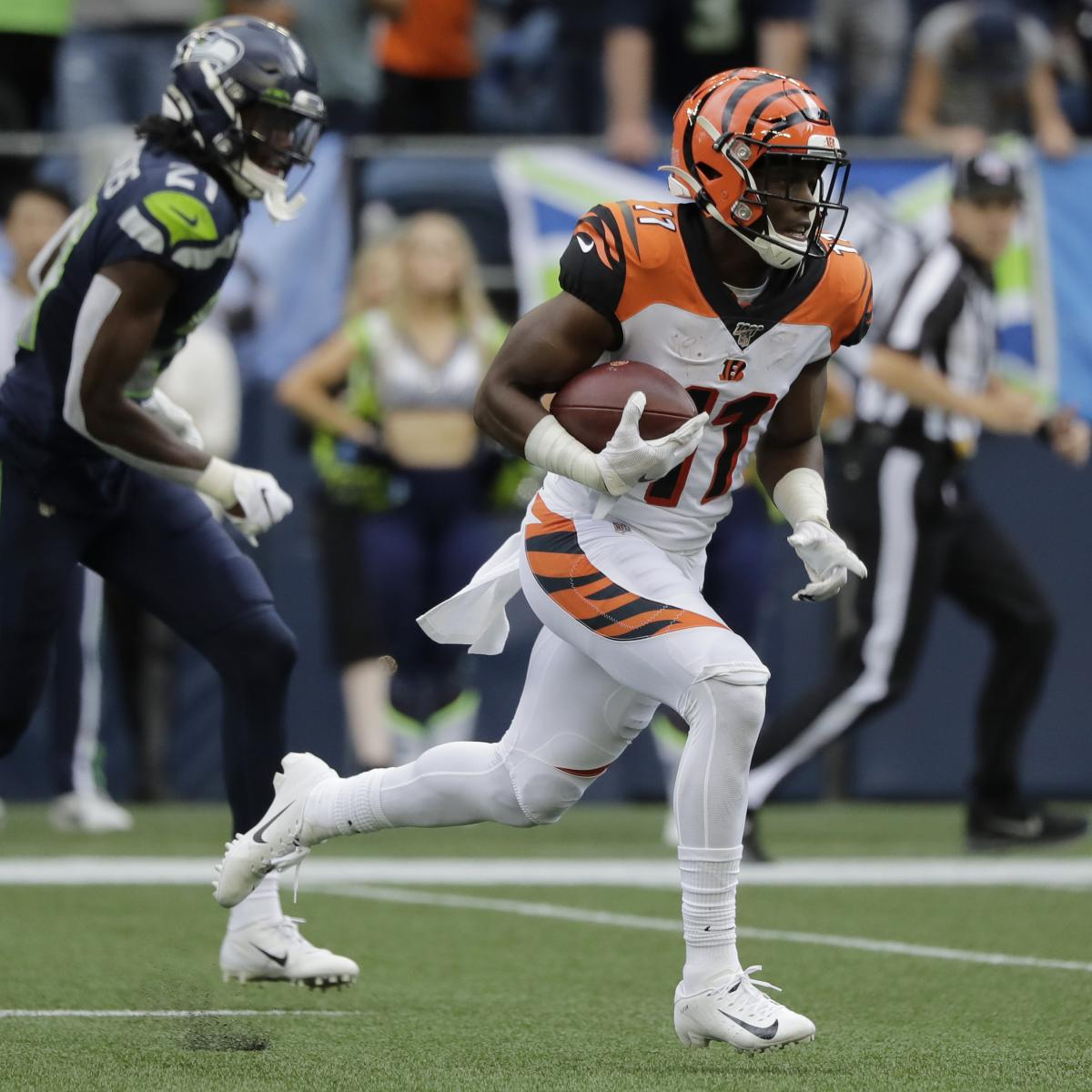 Waiver Wire Week 2: Top Pickups and Drops