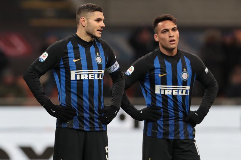 Lautaro Martinez Says Mauro Icardi Wanted Inter Milan Stay, Backs Romelu Lukaku