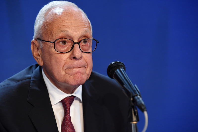 Larry Brown Says He Hasn't 'Gotten Over' Team USA's 2004 Olympic Bronze Medal