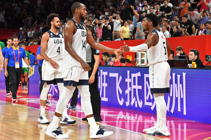 FIBA World Cup 2019: Odds, Schedule, Live Stream and Predictions for Wednesday