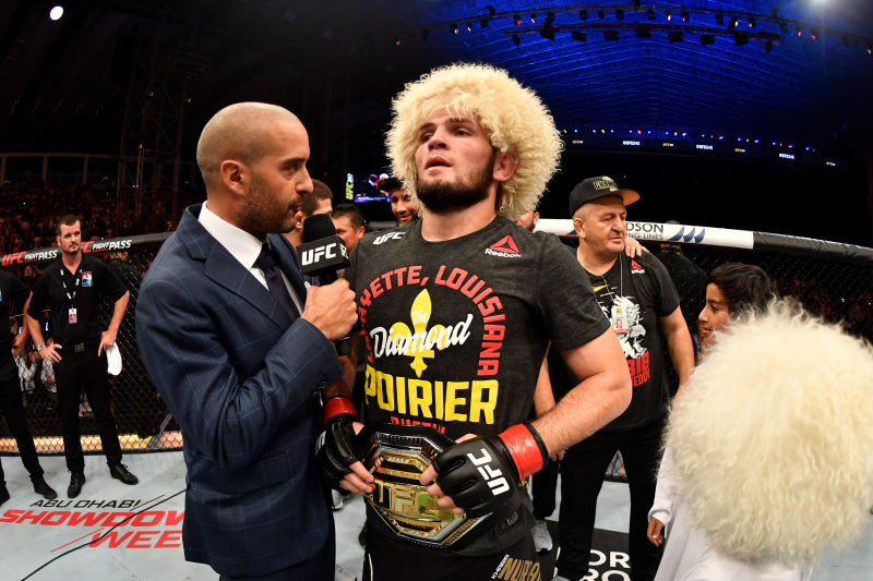 Stock Up, Stock Down: Making Sense of the UFC's Updated Rankings