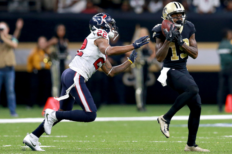 Report: Aaron Colvin Released by Texans After Signing $34M Contract in 2018
