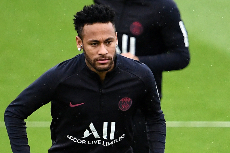 Neymar Sr. Says Negotiations Between PSG and Barcelona for Neymar Are 'Not Over'