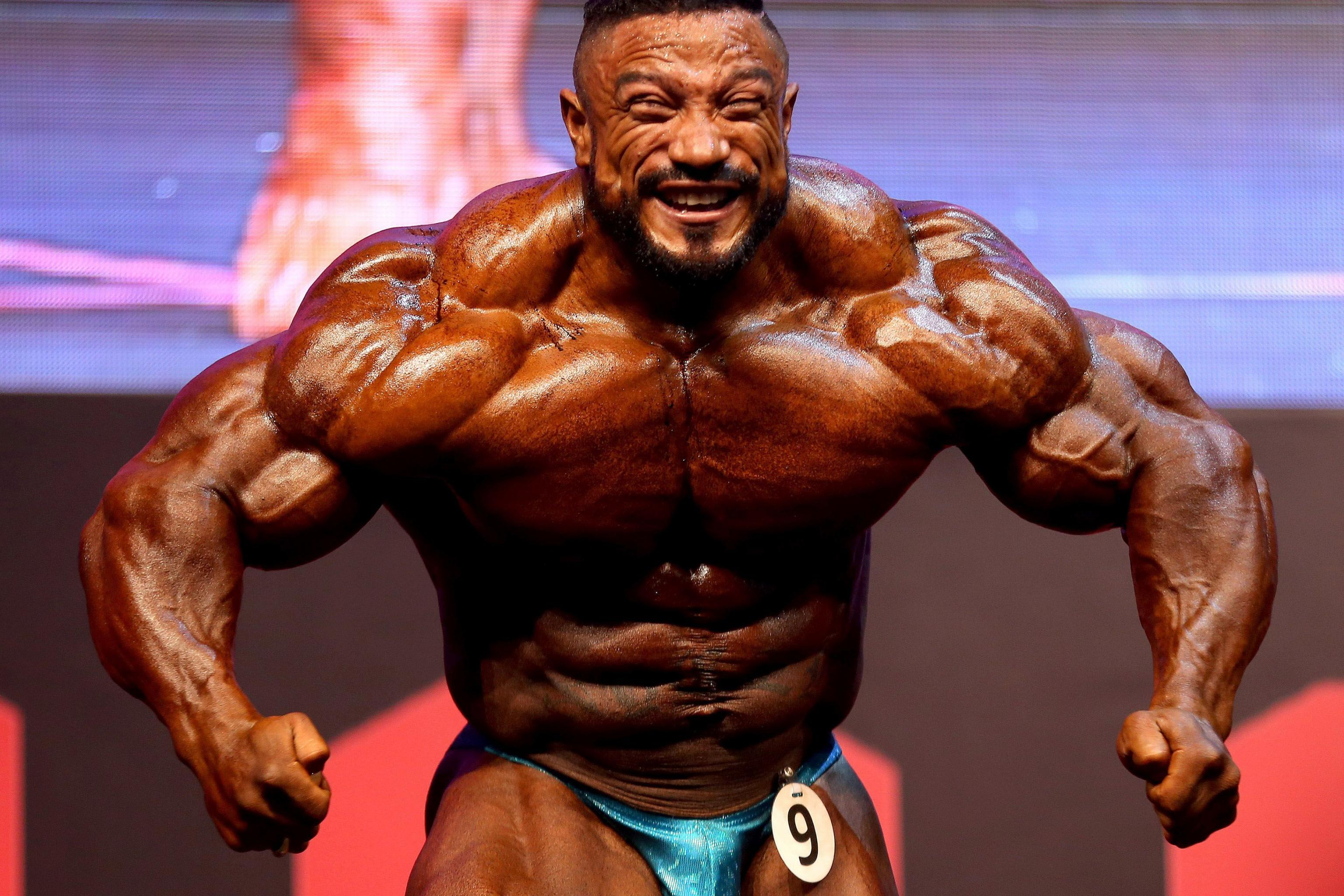 Mr Olympia 2019 Dates Schedule Prize Money Top Bodybuilders And Predictions Bleacher Report Latest News Videos And Highlights
