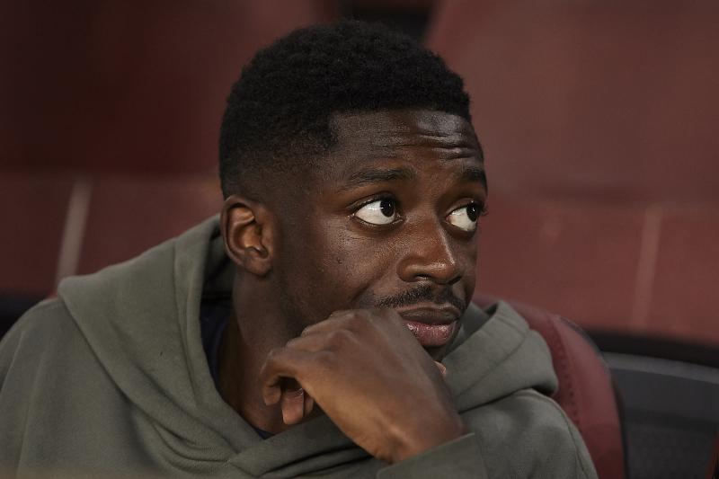 Barcelona's Ousmane Dembele Is 'Like a Little Boy,' Says Kevin-Prince Boateng