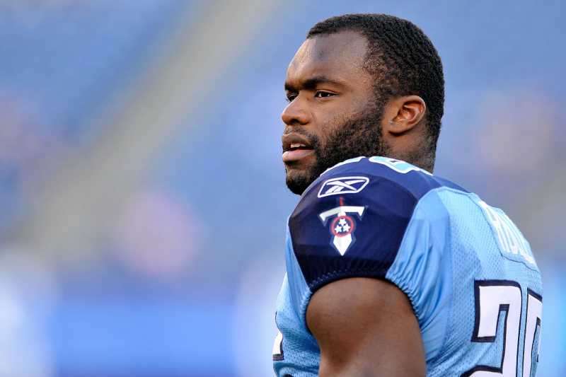 Ex-FSU Safety Myron Rolle Working as Doctor for Bahamas' Hurricane Relief