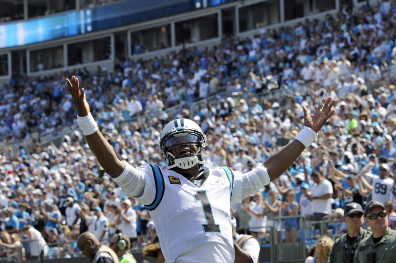 NFL Week 2 Picks: Final Predictions and Over/Under Odds Before Thursday Night