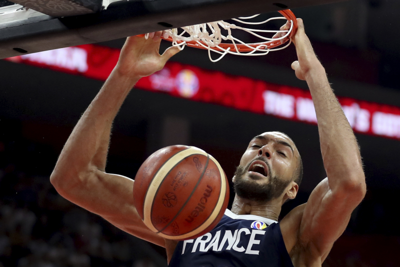 France vs. Argentina: Odds, Time, Live Stream for 2019 FIBA World Cup