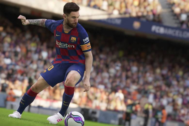 Best Soccer Players 2020.Pes 2020 Review The Best Pro Evo Ever With The Worst