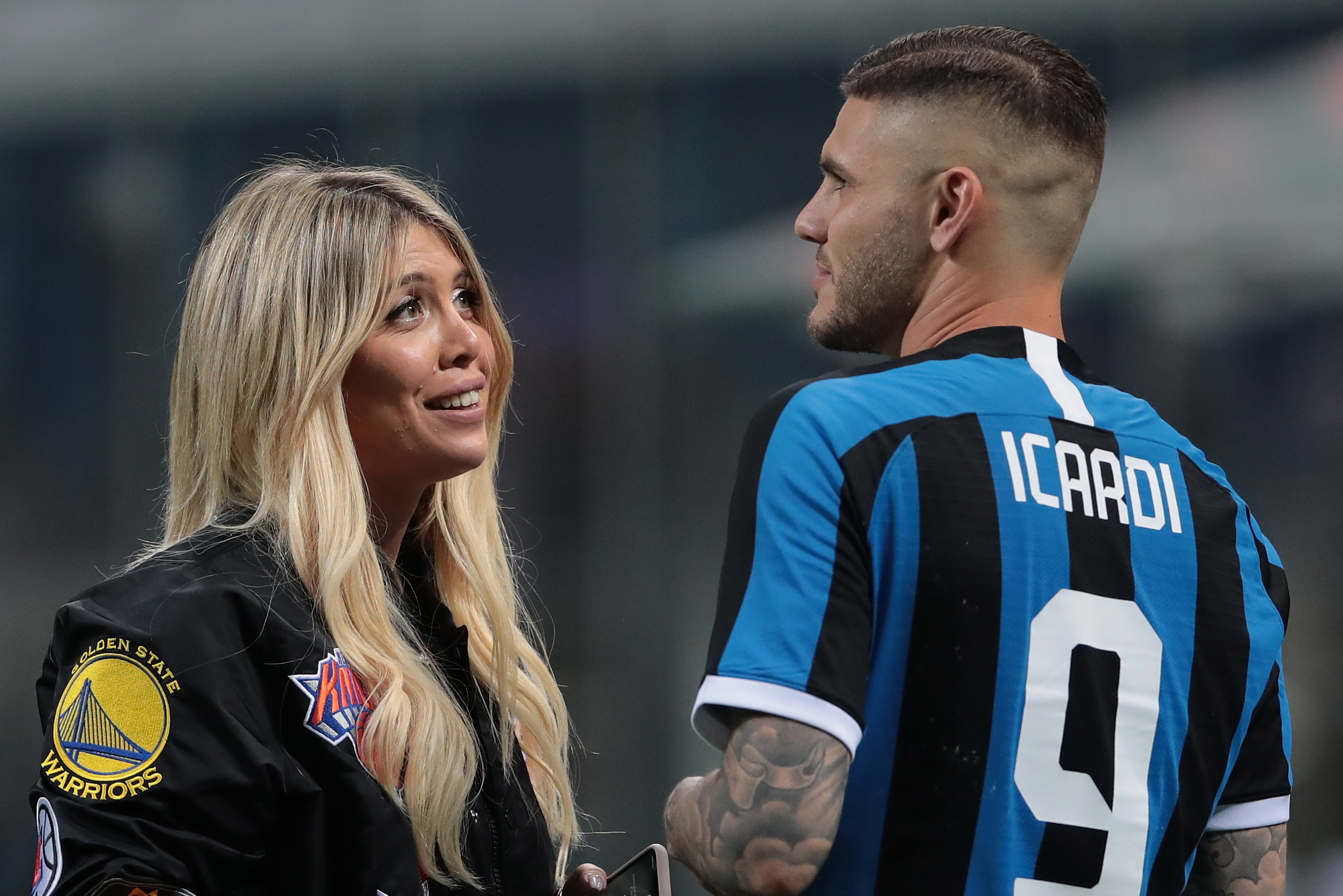 Model, Agent, Wife, Mother, Firebrand: The Many Faces of Wanda Nara