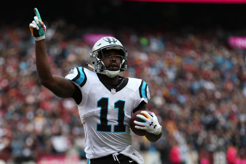 Ex-Panthers, Eagles, 49ers, Ravens WR Torrey Smith Retires from NFL at Age 30