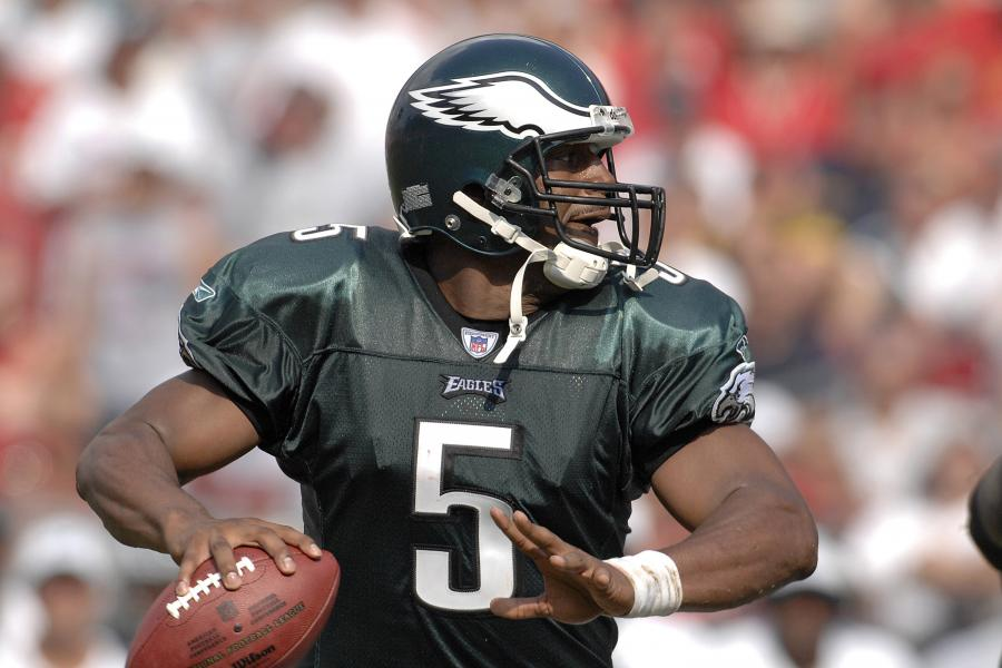 Does Donovan McNabb Deserve Your 2020 Pro Football Hall of Fame Vote?