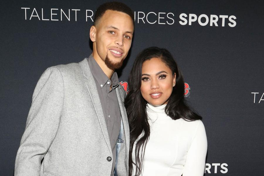 Warriors' Stephen Curry, Wife Ayesha Buy $31 Million Mansion in Bay Area