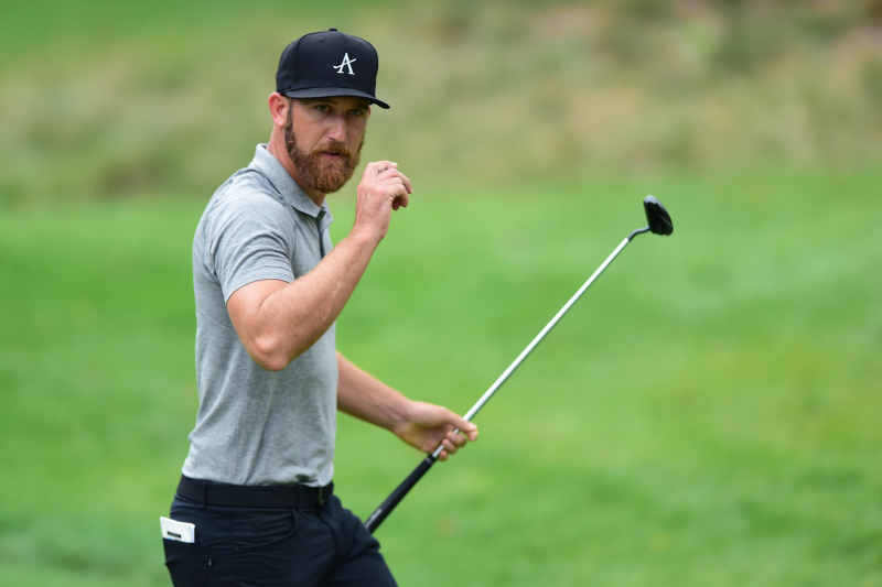Kevin Chappell Shoots Historic 59 in Return to PGA Tour After Back Surgery