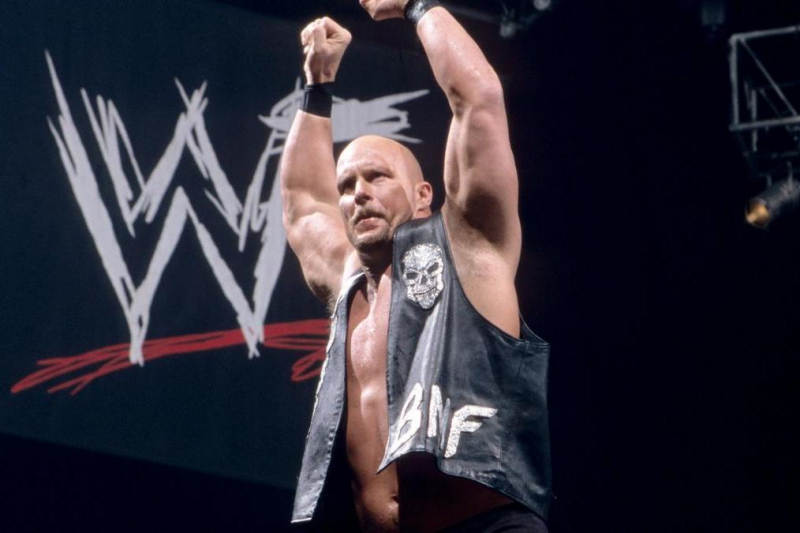 Epic Error: Remembering When WCW Fired 'Stone Cold' Steve Austin 24 Years Later