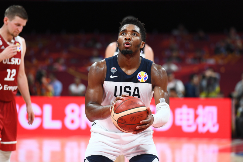 FIBA World Cup 2019 Results: Serbia, USA Win 5th-, 7th-Place Games