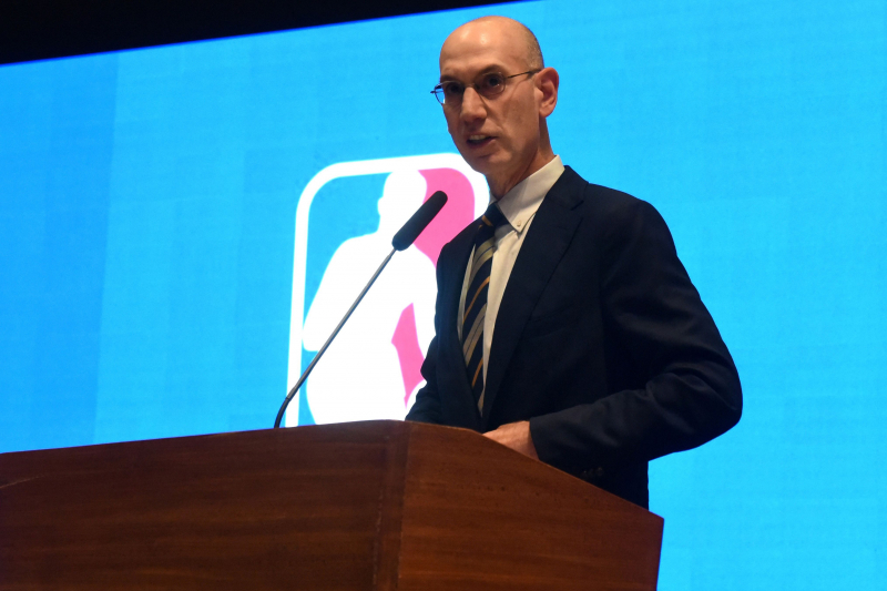 Report: NBA Proposes Increases in Fines for Tampering, Cap Circumvention