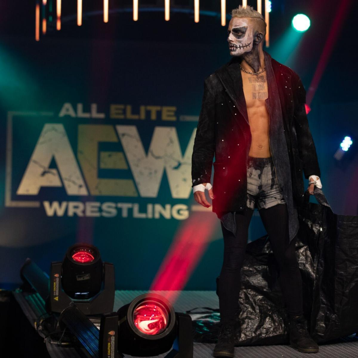 5 Stars Who Will Be Elevated to Superstars in AEW's 1st Year on TNT