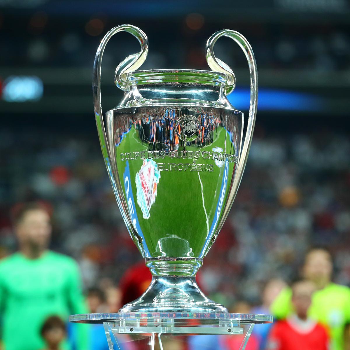 Champions League Гјbertragung Tv