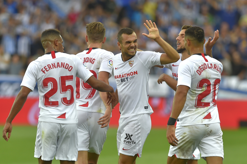 La Liga Table 2019 Week 4: Standings and Final Scores After Sunday