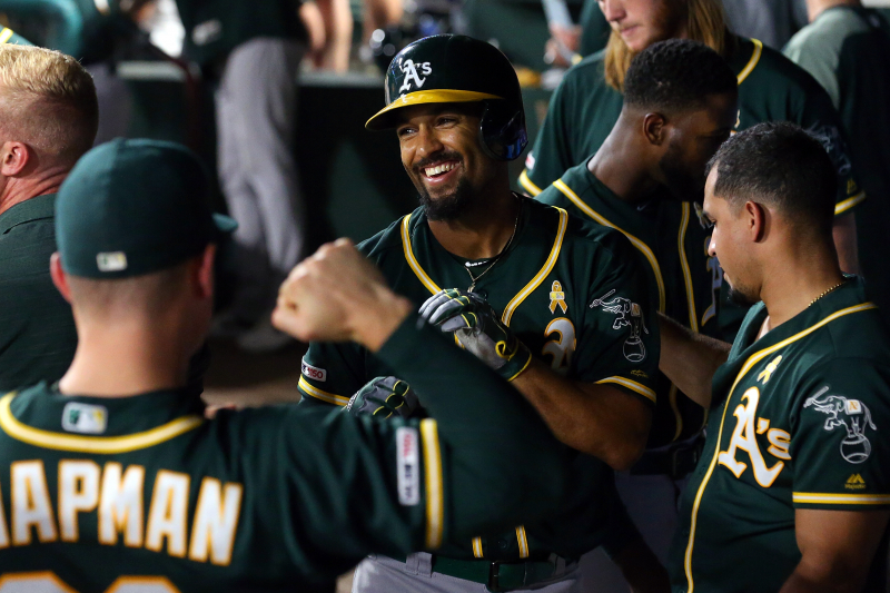 MLB Power Rankings: Where All 30 Teams Stand as Playoff Race Hits Breaking Point