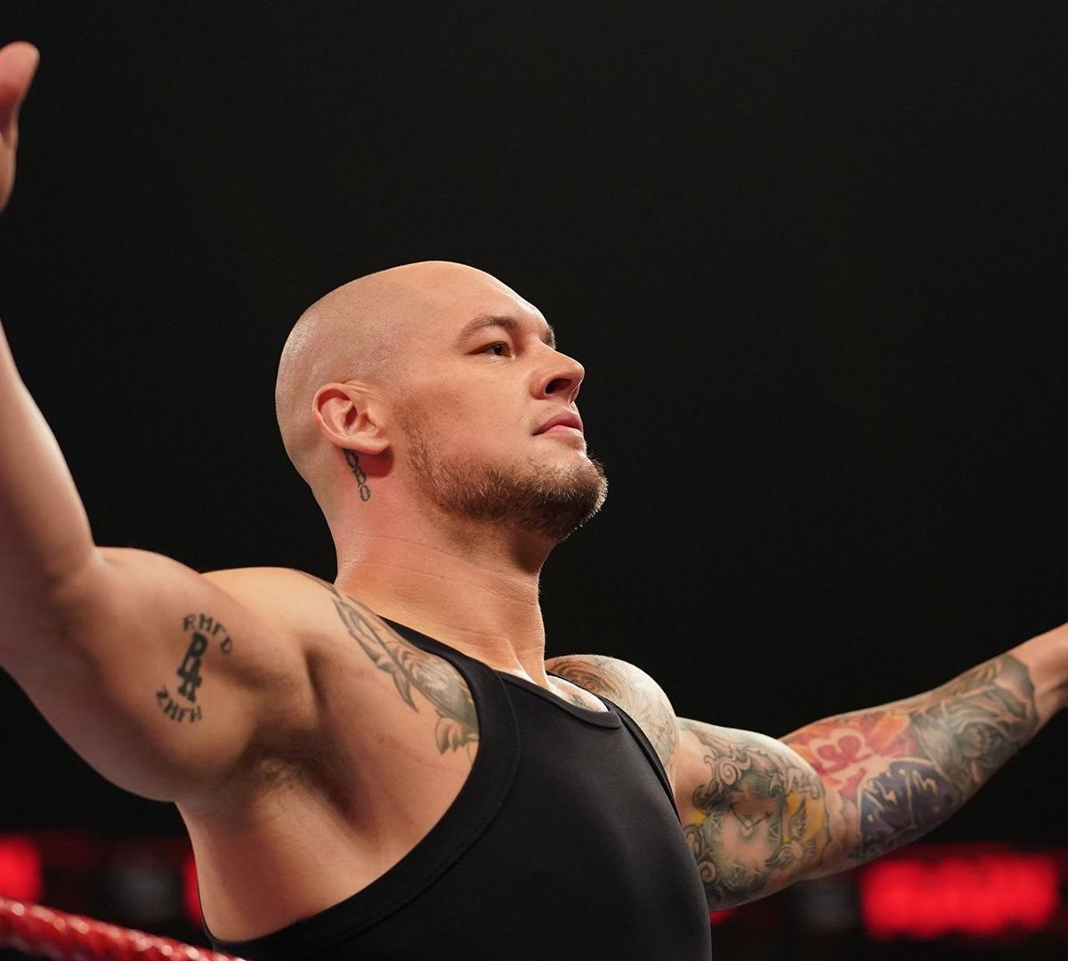Baron Corbin Ready to Thrive as King of the Ring and More WWE Raw Fallout