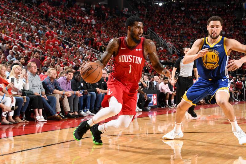 Rockets Rumors: Iman Shumpert Declines Contract Offer, Won't Attend Minicamp