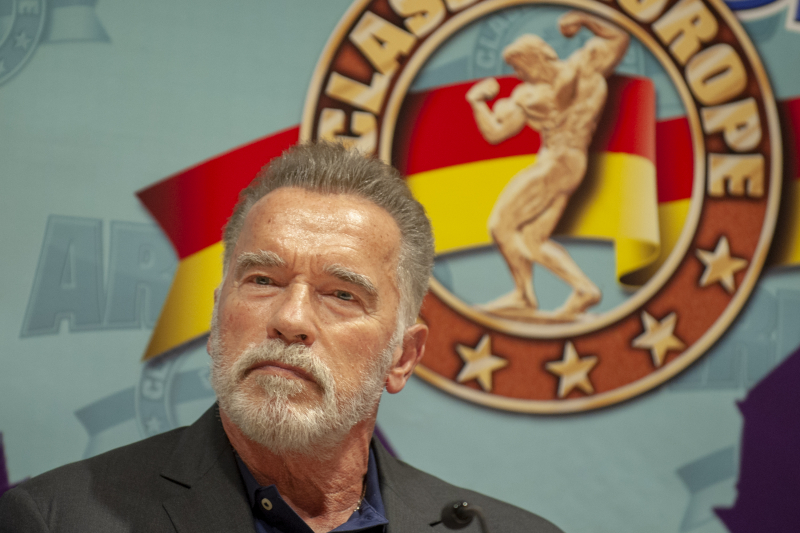 Arnold Classic Europe 2019: Dates, Schedule, Prize Money, Top Bodybuilders, More