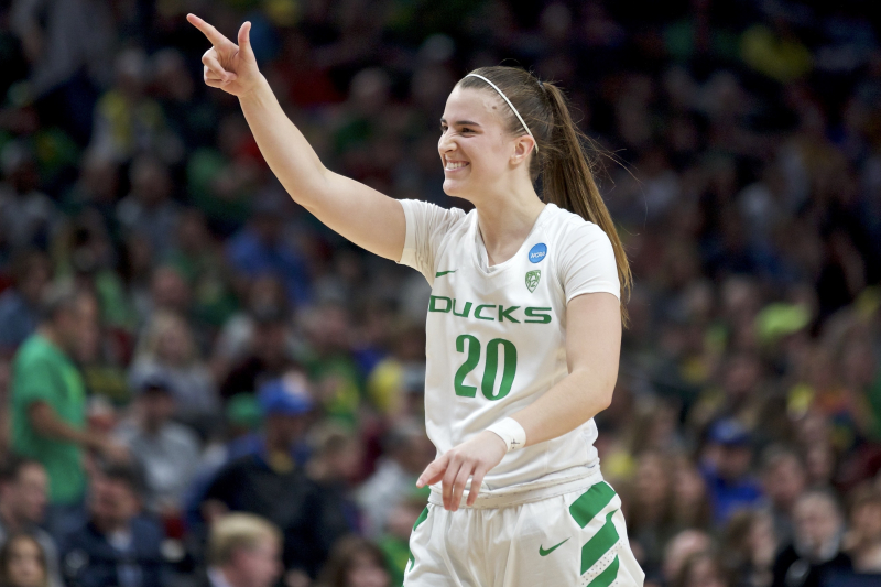 2020 WNBA Draft: Liberty Get 1st Pick; Full Order Revealed After Lottery