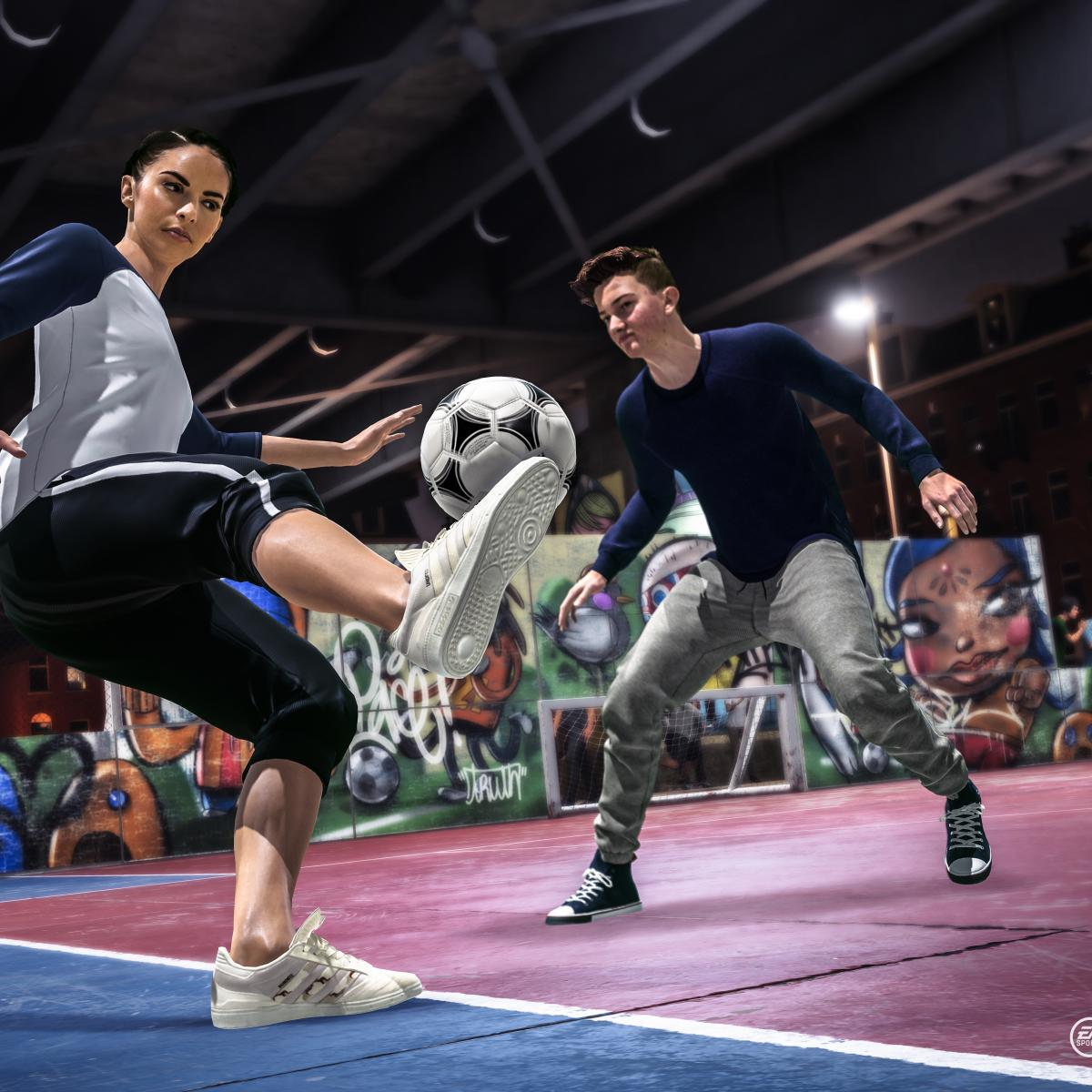 FIFA 20 Review: Gameplay Videos, Features, Volta Mode and Impressions
